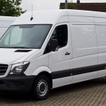 Новият Mercedes-Benz Sprinter (2013 – )