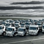 Абонаментна поддръжка на камиони