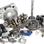 Резервни части за камиони