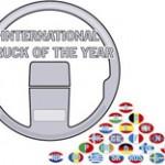 Международен Камион на Годината