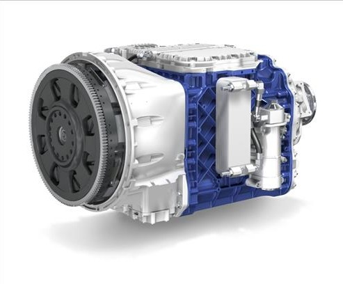 Престижна награда за качество за Volvo Trucks
