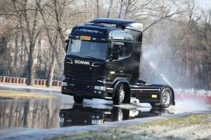 Pirelli Scania