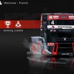 Мобилно приложение симулатор на Renault Trucks