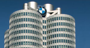 BMW Group и SCHERM Group стартират пилотен проект в Мюнхен