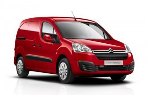 Citroen-Berlingo  Euro-6