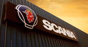 Scania обединява сили с Oshkosh