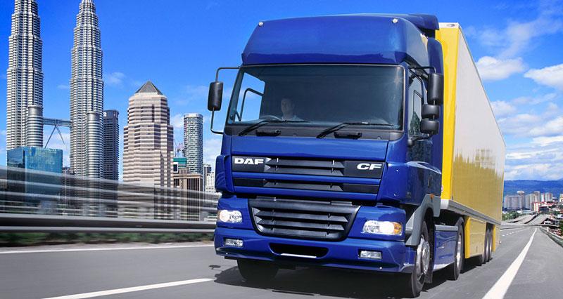 DAF Trucks навлиза на Малайзийския пазар
