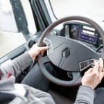 Renault Trucks: Свързва камионите, за да улесни движението в градски условия