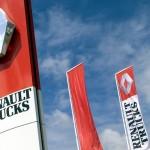 Renault Trucks T Optifuel: икономия на гориво от 10,9%, сертифицирана от TÜV