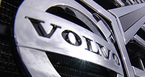 Volvo Trucks пуска услуга за позициониране