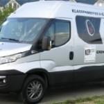 """Iveco Daily си осигури наградата """"Best KEP Transporter 2015"""", а Daily Hi-Matic спечели """"Наградата за иновации"""" в Германия"""