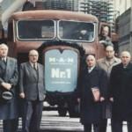 MAN отпразнува 60 годишнина на завода си в Мюнхен