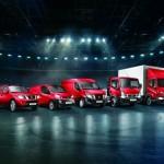 Nissan предлага пет годишна гаранция в Европа за лекотоварните превозни средства
