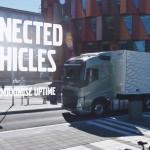 Volvo Trucks: смартфон на колела – утрешния интелигентен транспорт