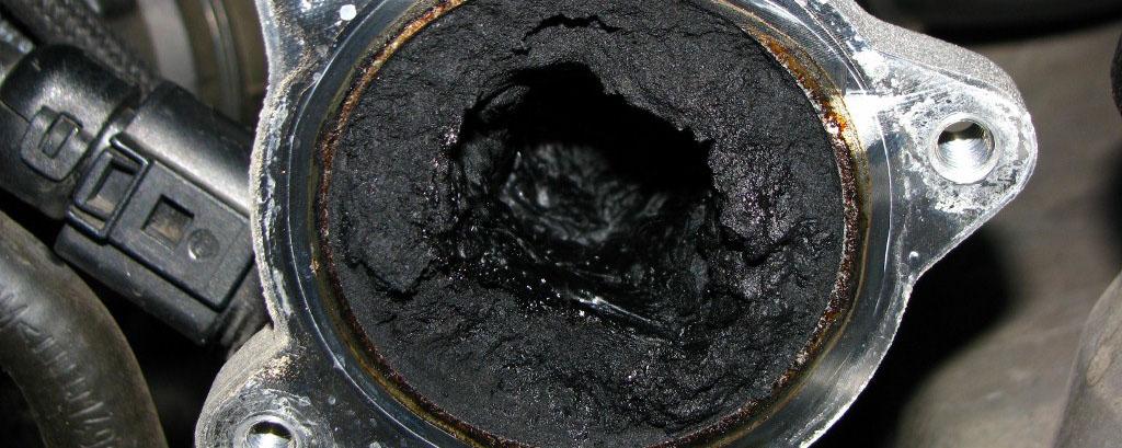 Egr клапан за рециркулация на изгорелите газове ремонт и