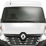Renault Master Euro 6 с приоритет в комфорта и по-нисък разход