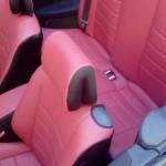 Кожени автомобилни тапицерии-калъфки за седалки