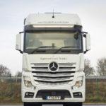 Mercedes-Benz Actros – проблеми, за които трябва да знаете