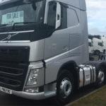 Закупуване на употребяван камион Volvo FM