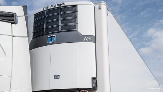 хладилен агрегат Thermo King